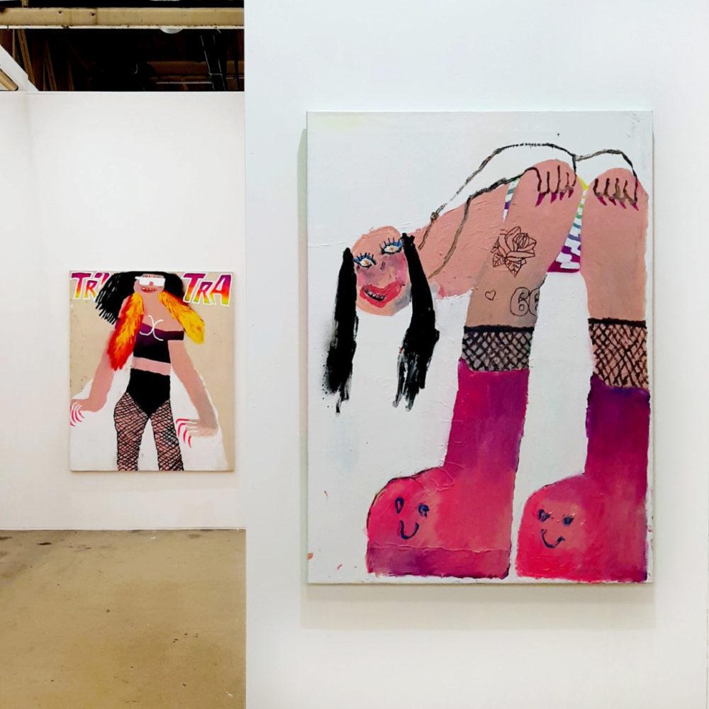 Bel Fullana – Art Rotterdam