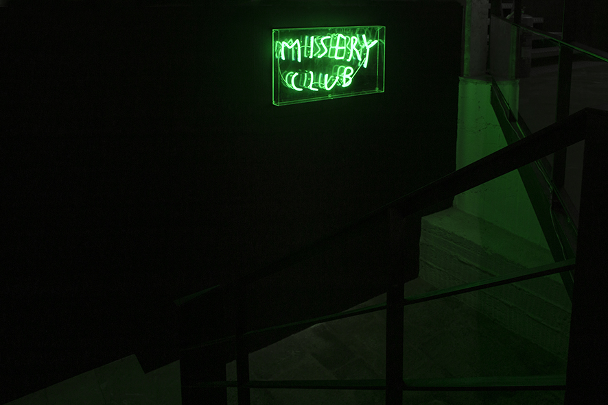 Bel Fullana – club miseria