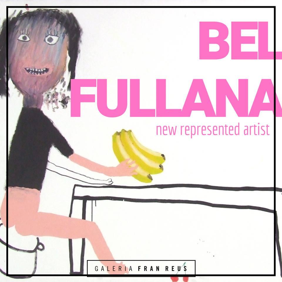 Bel Fullana – fran reus