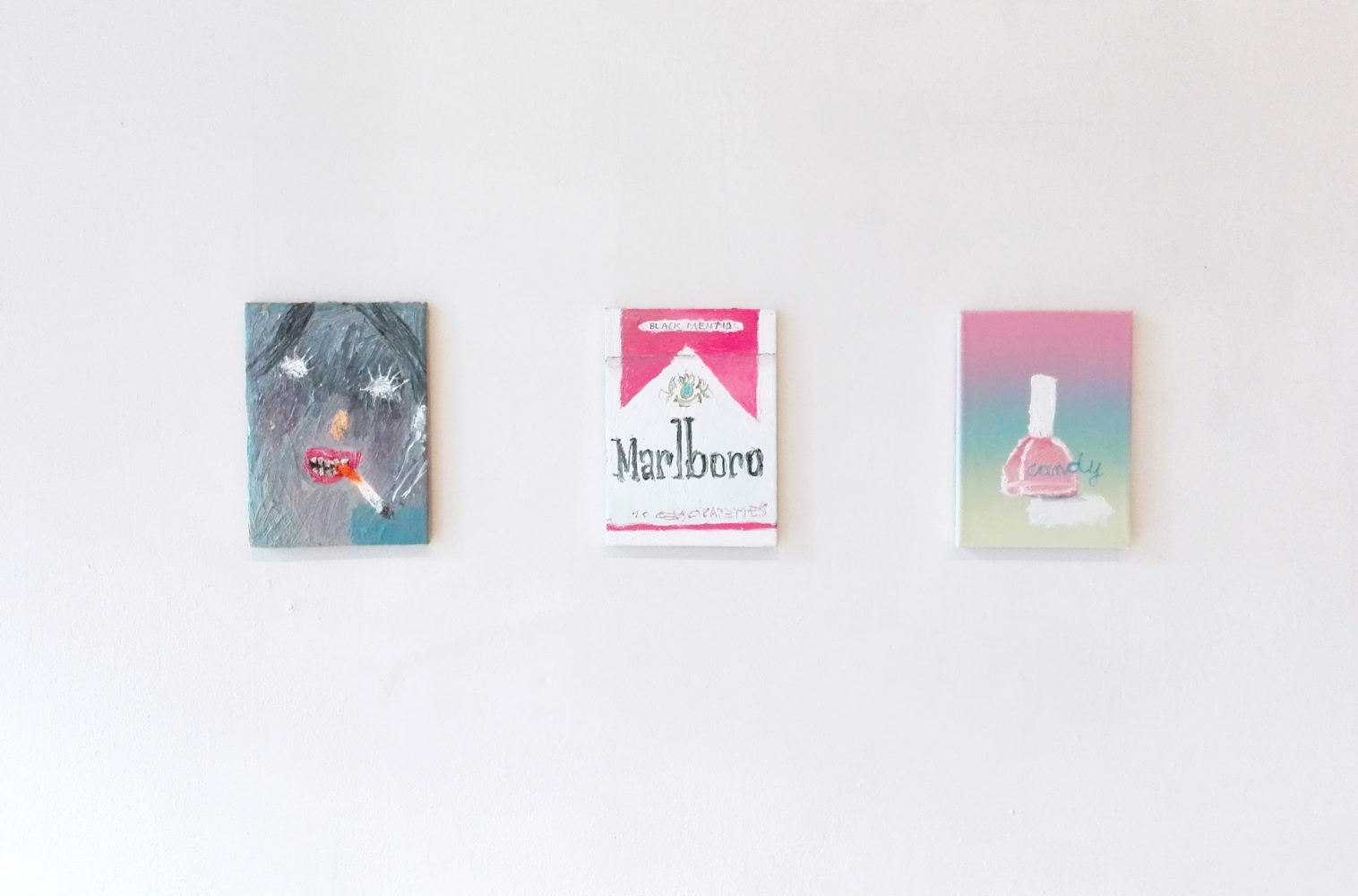 Bel Fullana – UN MOHITO, DOS MOHITOS. Arts+Leisure Gallery. NY